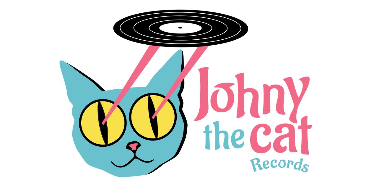Johnythecat Records Online Shop